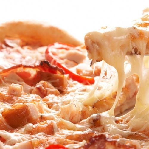 Domino's And Crust Pizza Have Their Eye On This Food Chain!