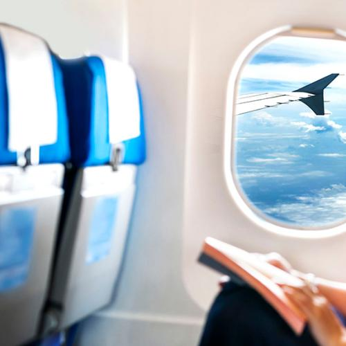 The Most Unhygienic Part Of A Plane Isn't Where You Think