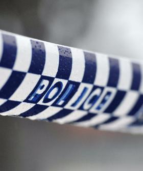 An Explosive Device Has Flown 150m Through The Air And Crashed Into A Melbourne Home