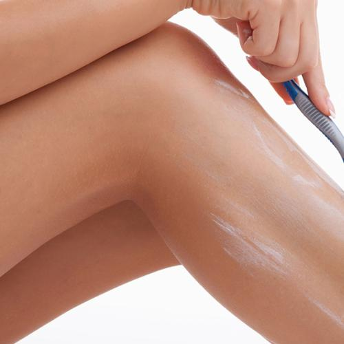 This Is How You Prevent The Dreaded Shaving Rash