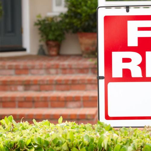 Rents At Record Highs, And Rising