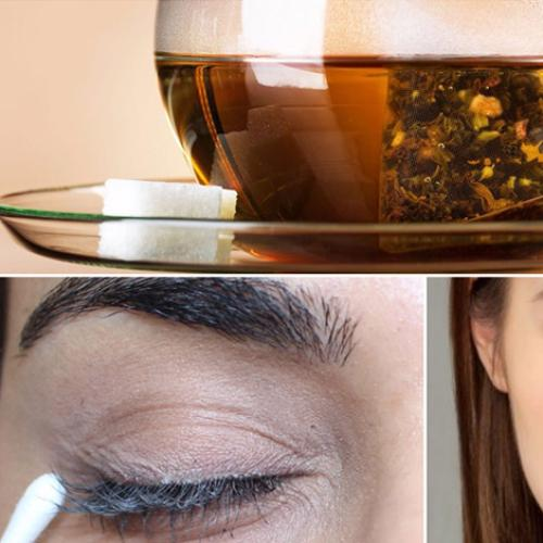 Seven Heavenly Beauty Hacks To Get You Through Winter