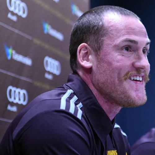 Roughy's Message To All Of Us