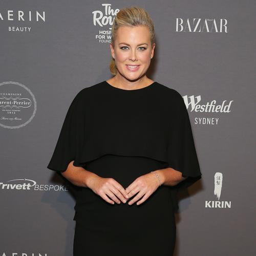 Sunrise Co-Host Samantha Armytage Slams Tabloids On Instagram