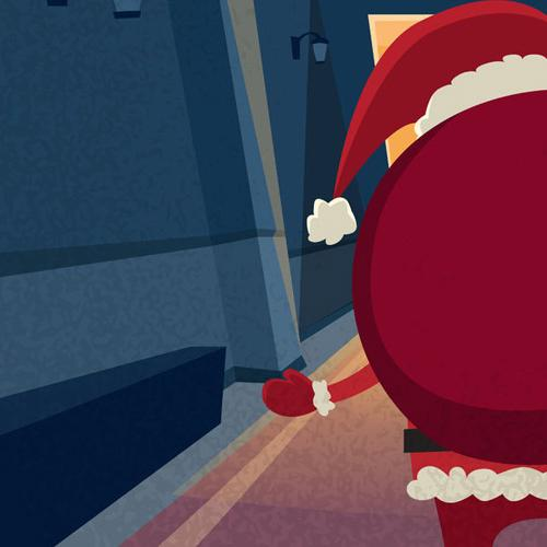 The Santa Secret That's Going Viral
