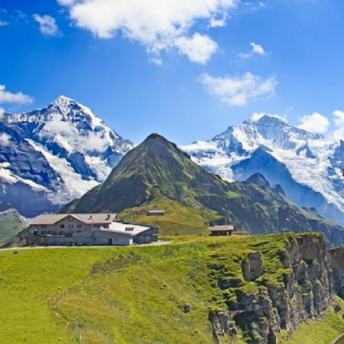 It's time to move to Switzerland