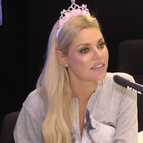 Sophie Monk Answers Life's Tough Questions from Kids