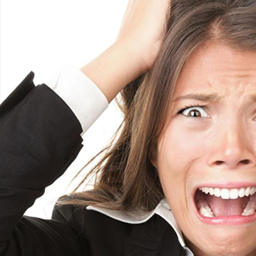 Are Australians Stress Heads??