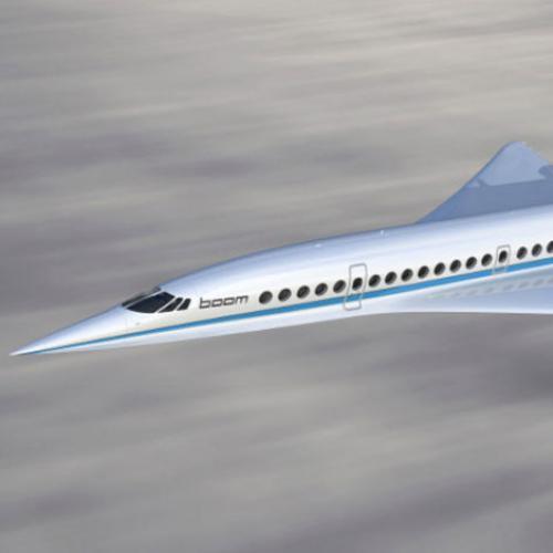 Richard Branson's New Jet Will Fly Sydney To La In 3.5 Hours