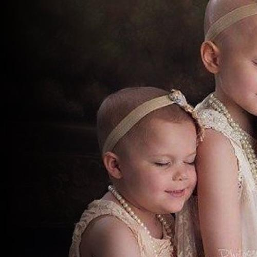Why These Young Cancer Victims Can Celebrate