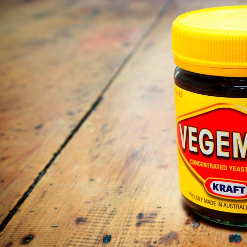 This Latest Idea From Vegemite Is Blowing People's Minds