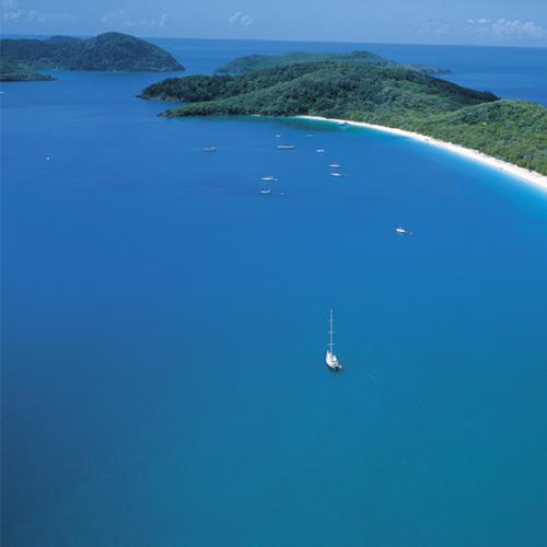 Jetstar Announce $59 Flights To The WHITSUNDAYS!