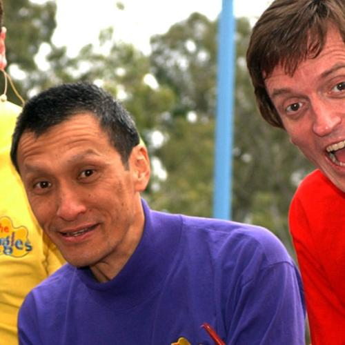 Former Wiggles Murray & Jeff  Don't Look Like This Anymore!