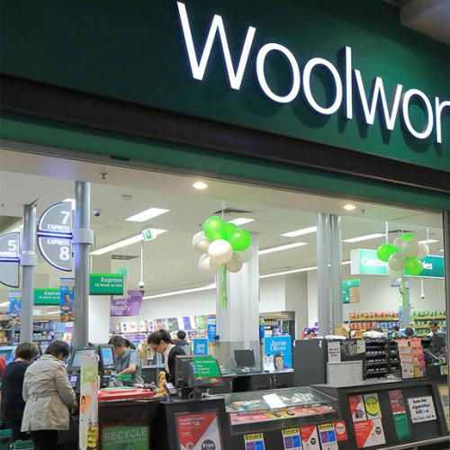 Woolworths Has Dumped An Aussie Fave And People Are Upset
