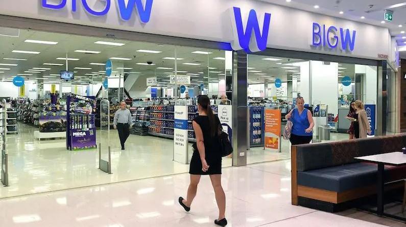 Big W to shut 30 stores across the country - myGC.com.au