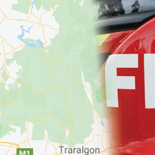 Three Outer-Melbourne Suburbs To Be Evacuated Ahead Of Bushfire Season