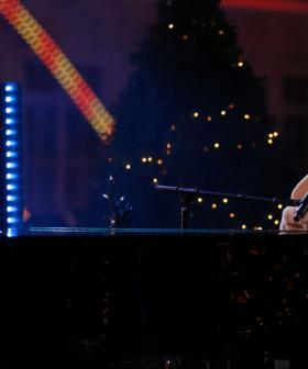 John Legend Updates Christmas Classic Baby It's Cold Outside