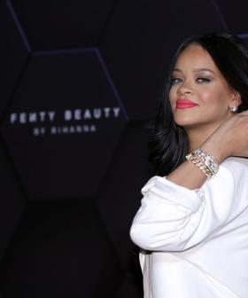 Rihanna Announces 500 Page Visual Autobiography