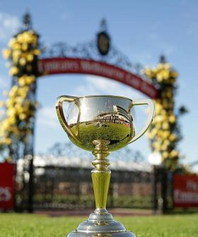 The Melbourne Cup Has Been Stolen!