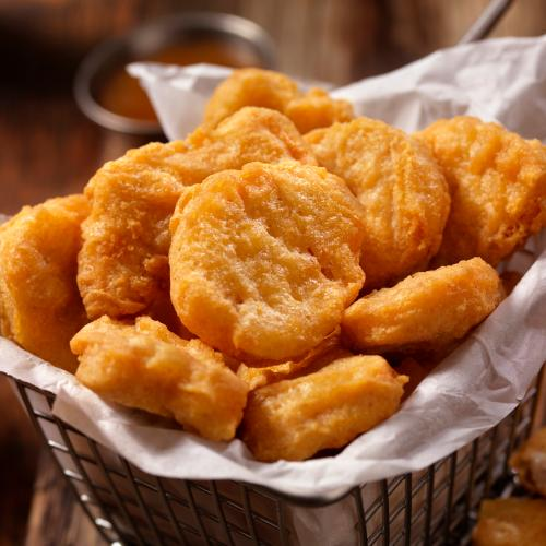 A Chicken Nugget Festival Is Hitting Melbourne, And Life Is Now Complete!