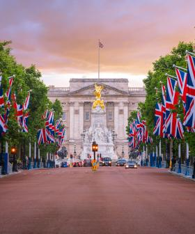 Want To Live In Buckingham Palace? You Could Be The Queen's New Butler!