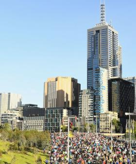 The Ultimate Guide To The Melbourne Marathon Festival For Non-Runners (And Runners, Too!)
