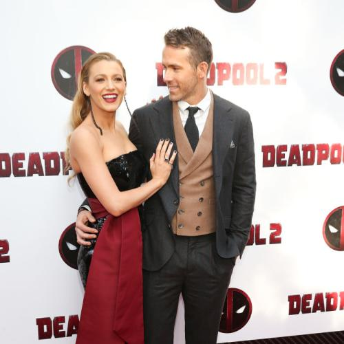 Blake Lively & Ryan Reynolds Welcome Baby No. 3… and No One Knew!