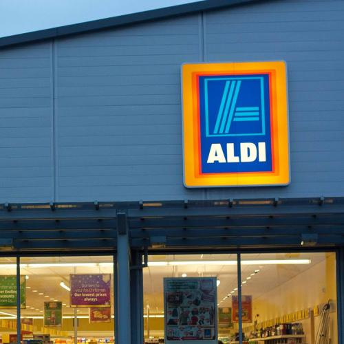 Aldi Wants To Know What Your Fave Products Are So They Can Tell Everyone How Great They Are