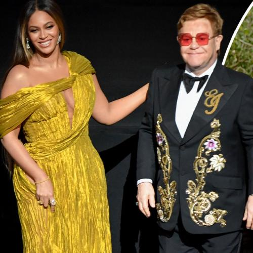 """A Huge Disappointment"": Elton John Slams Lion King Remake"