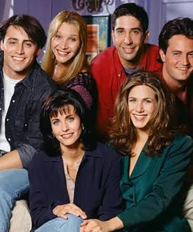 Jennifer Aniston Confirms The FRIENDS Cast Is Working On A Project Together