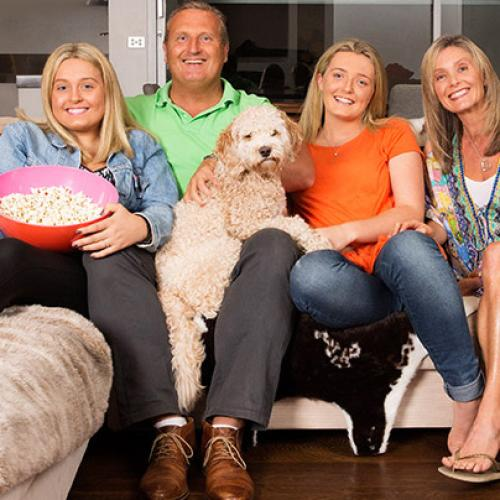 Melbourne Shopping Centre To Play Host To GOGGLEBOX Auditions!