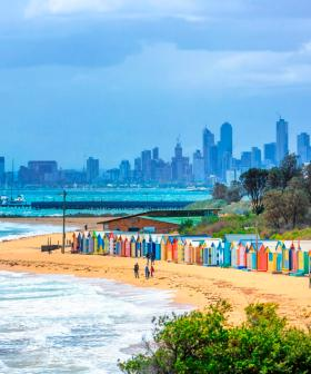 Melbourne To Swelter Through 3 Hot Nights This Week!