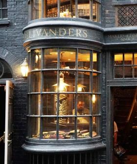 The Largest Harry Potter Store Is About To Open...In Melbourne