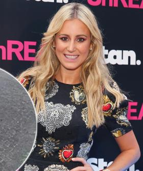 Female Poo Jogger Caught Defecating Outside Roxy Jacenko's PR Business