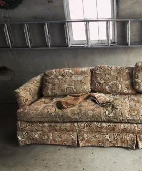 The Top 5 Scariest Sofas: You Won't Believe Your Eyes!