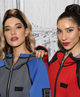 The Veronicas Open Up About Being Booted From That Flight
