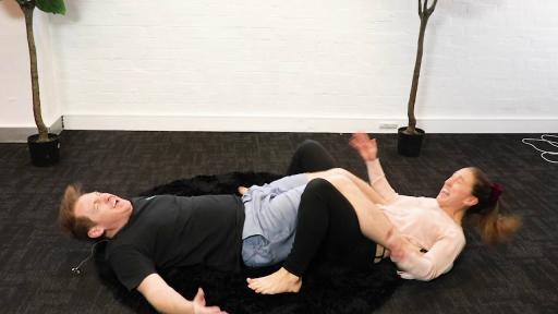 Jase & PJ attempt a viral TikTok Challenge