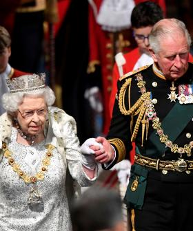 "Queen Elizabeth Will Reportedly ""Retire In 18 Months"" To Make Way For Prince Charles"