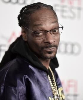 Snoop Dogg Says He's the Sexiest Man Alive, Not John Legend