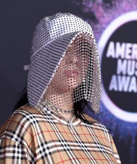 Billie Eilish Opens Up About Getting Harassed By Paparazzi And 'eBay-ers'