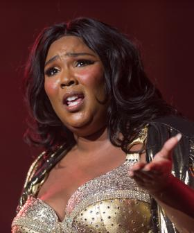 Lizzo Quits Twitter, 'Too Many Trolls' To Blame
