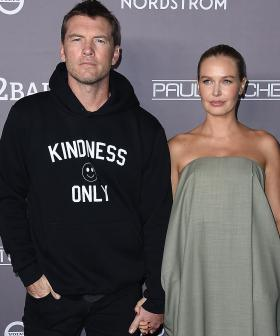 Lara Worthington Is Pregnant With Her Third Child With Sam Worthingon