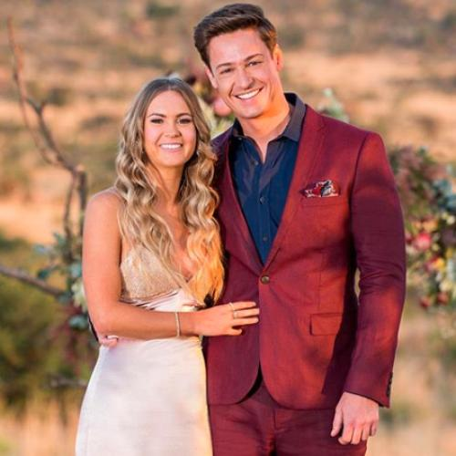 Reports Matt Agnew Was Forced To Choose Someone On The Bachelor