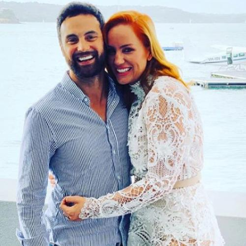 MAFS' Jules And Cam Have Reportedly Tied The knot For Real