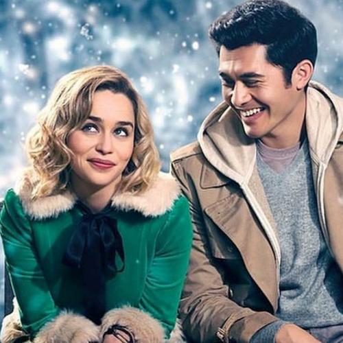 Everything You Need To Know About Your New Fav Christmas Movie 'Last Christmas'