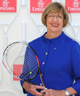 """Honour Me Like Rod Laver"": Margaret Court Slams Tennis Australia"