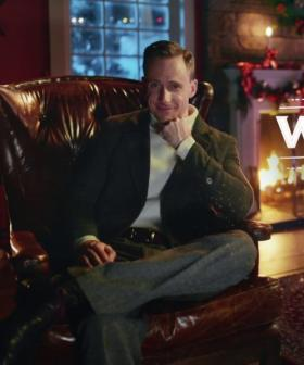Carlton Dry Has Launched A Christmas Song To Rival All Others