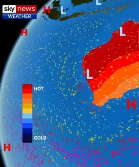Polar Blast Set To Freeze Melbourne For The Next Few Days