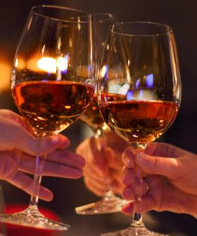 It's Official! The Best Value Rosé In The Country Has Been Announced & We're Here For It