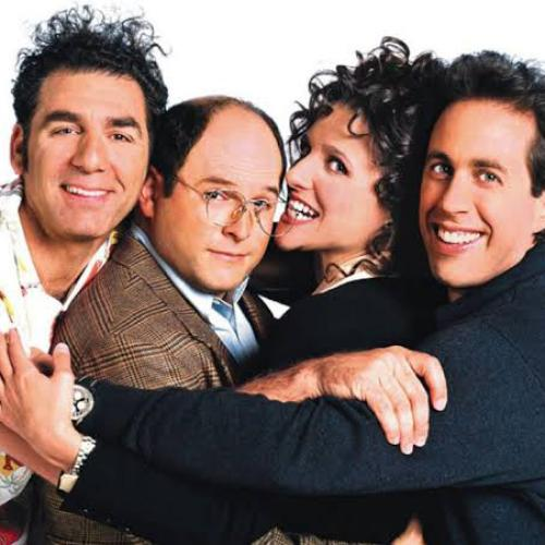 Seinfeld Has Released A List Of Their Top 30 Episodes